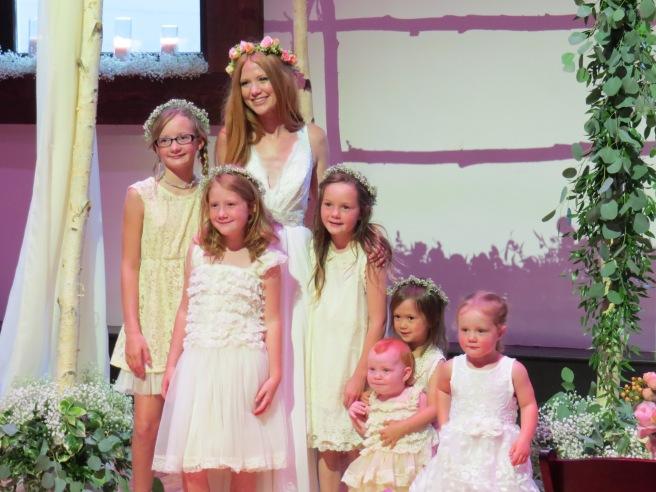 Andrea&girls